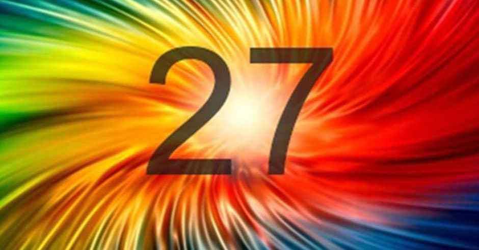 """Мгическое число """"27"""" и привлечение денег в 2018 году"""