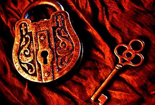 Сильный ритуал на удачу «ключ к успеху»