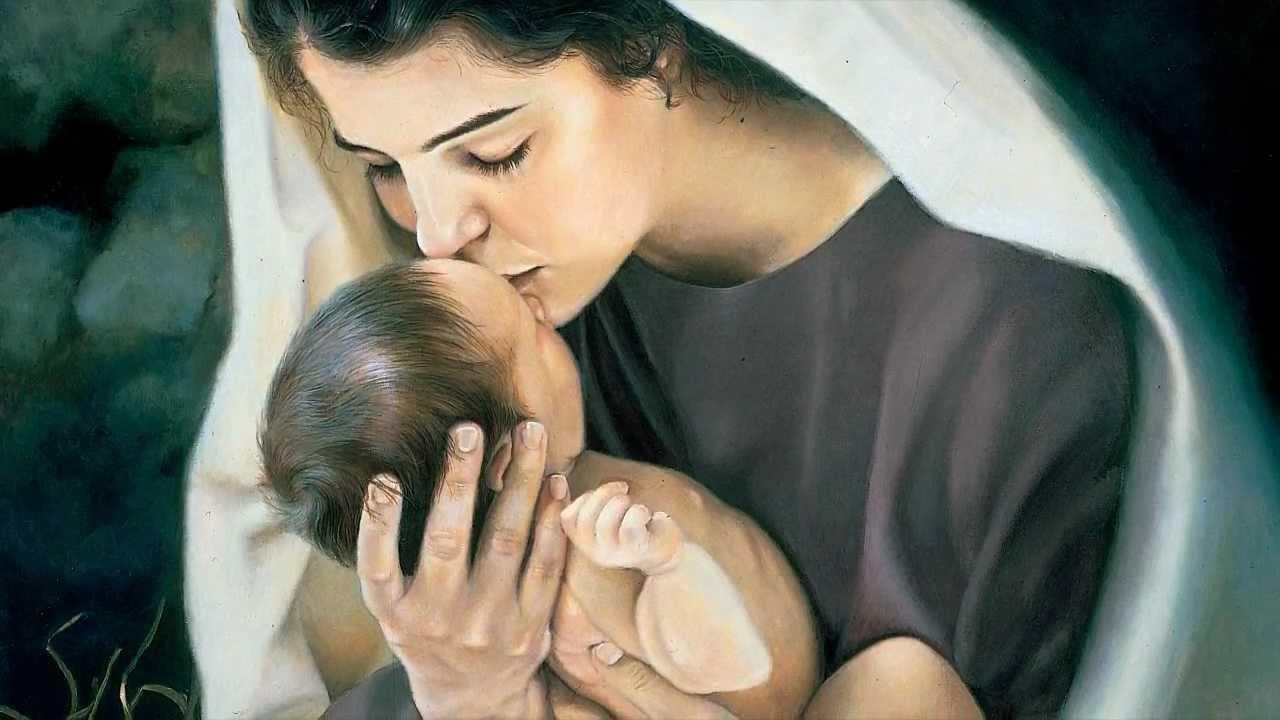Картинки сына о матери