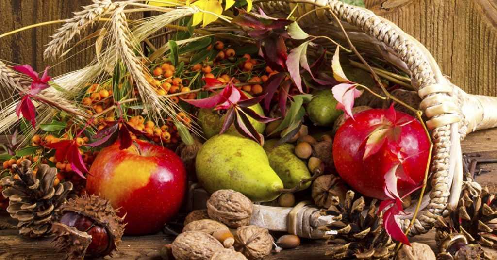 Ореховый Спас-праздник, в котором переплелись церковные и народные традиции.