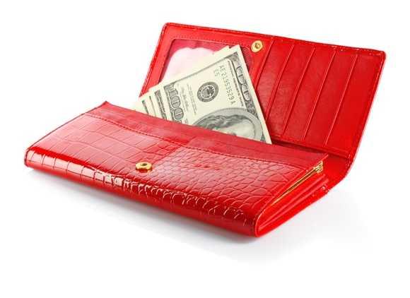 Богатеем с помощью красного кошелька в 2018 году