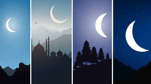 Выберите луну и узнаете, что Вас волнует в настоящее время