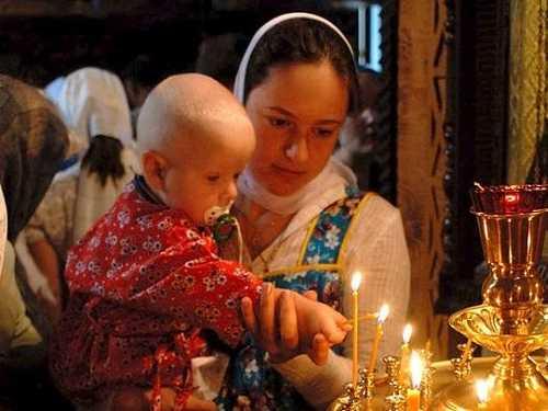 Православные праздники в ноябре 2018 года