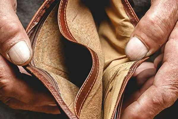 Какие негативные привычки могут привести к бедности