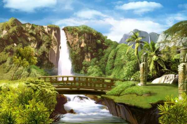 10 невероятно дешевых райских мест