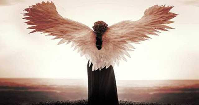 5 посланий ангела