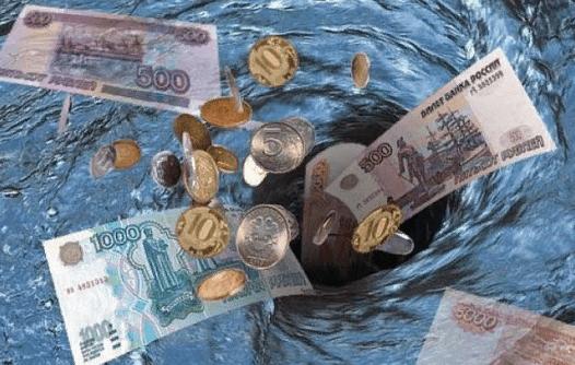 Как приготовить денежную воду: привлекаем богатство в дом