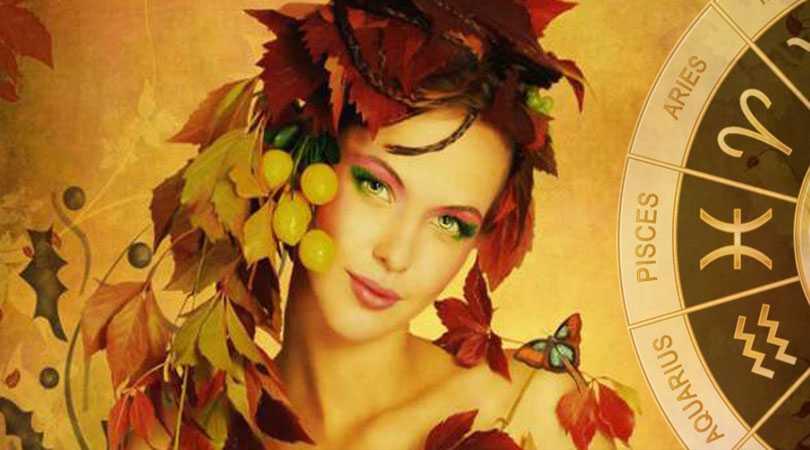 Звёздные предсказания для милых дам на неделю с 1 по 7 октября