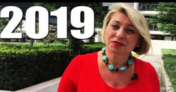 Гороскоп на 2019 год от Анжелы Перл