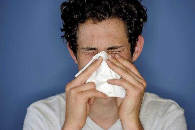 Насморк: лечение народными средствами быстро и в домашних условиях