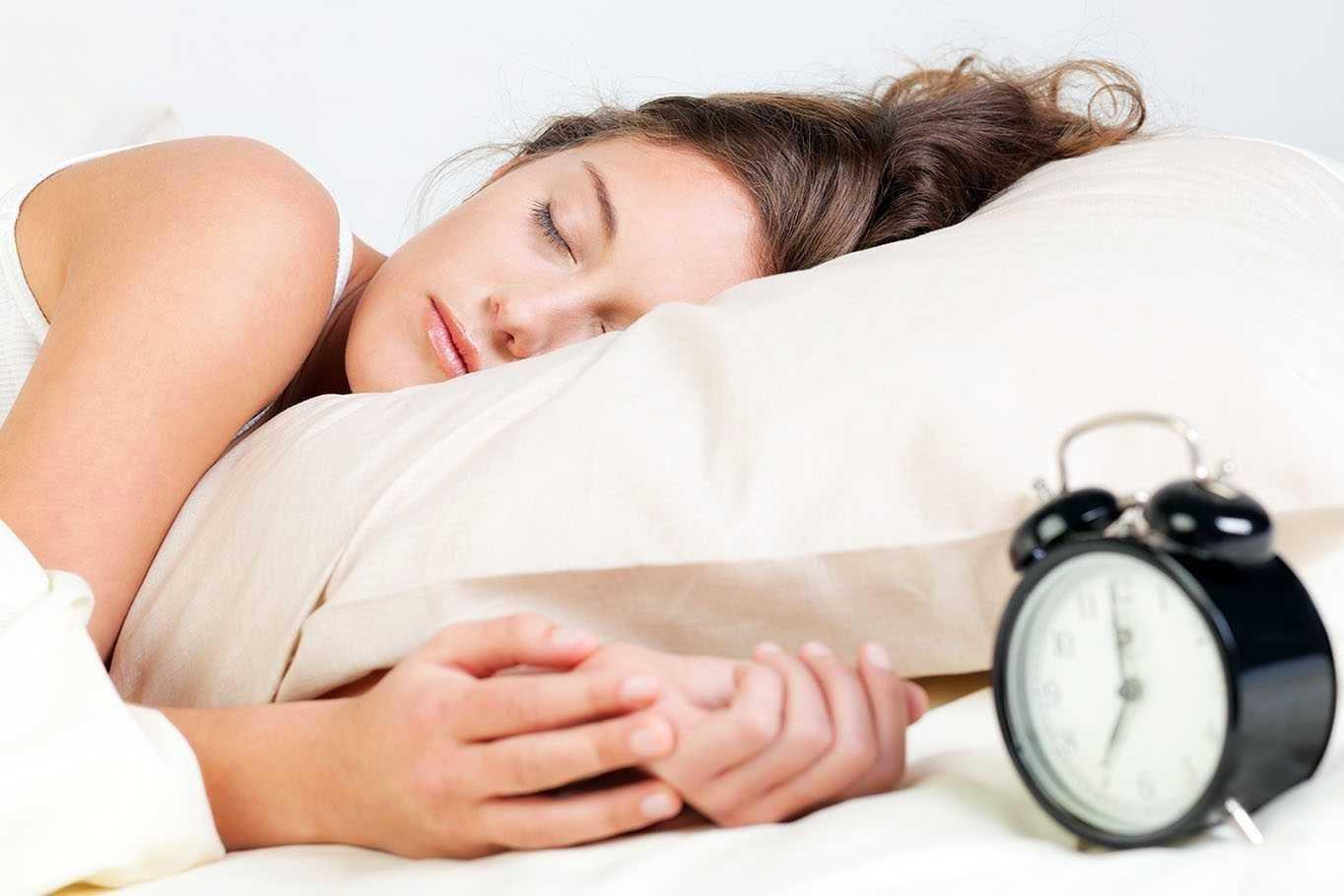 Эти советы помогут вам улучшить качество сна