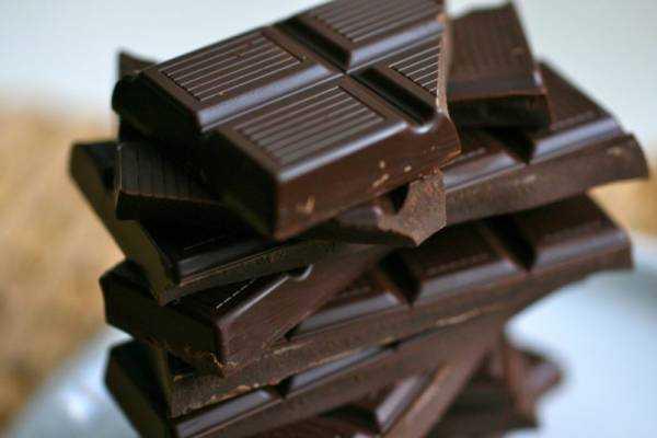 Горький шоколад: польза и вред для здоровья человека