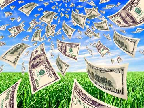 Как привлечь денежную энергию в свою жизнь? Притягиваем финансовое благополучие