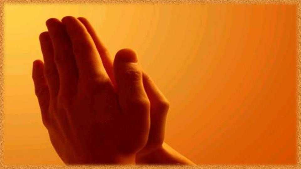Молитва 5 (пятница). Архангелу Селафиилу