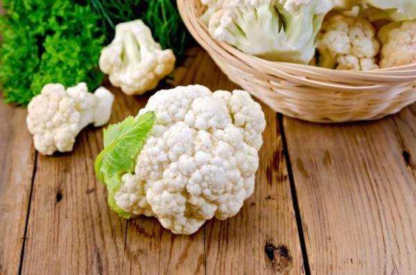 Цветная капуста: полезные и лечебные свойства для здоровья, противопоказания