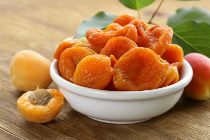 Чем полезна курага (сушеный абрикос) для организма человека: для женщин и мужчин