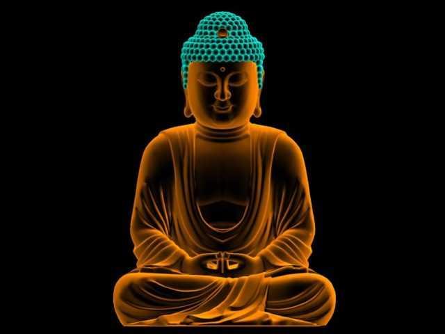 3 буддийских закона, которые перевернут вашу жизнь