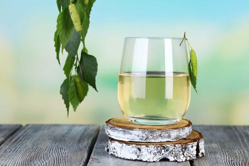 Чем полезен березовый сок? Полезные и лечебные свойства березового сока для организма, противопоказания