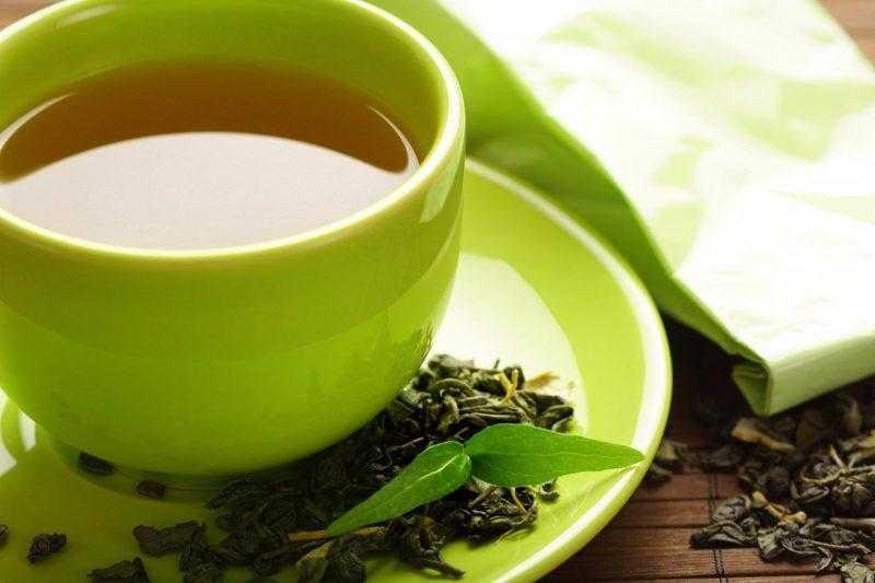 Чем полезен зеленый чай для женщин?