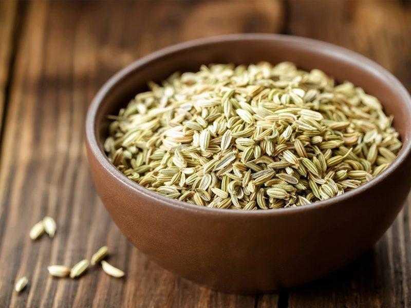 Семена укропа: лечебные полезные свойства и противопоказания