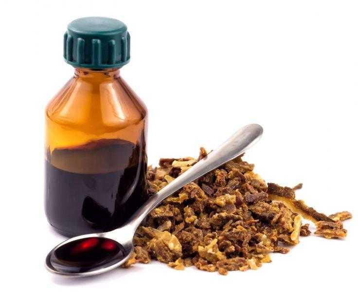 Прополис на спирту: от чего помогает, применение и лечебные свойства и противопоказания