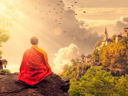 Эффективная медитация на деньги. Работает!
