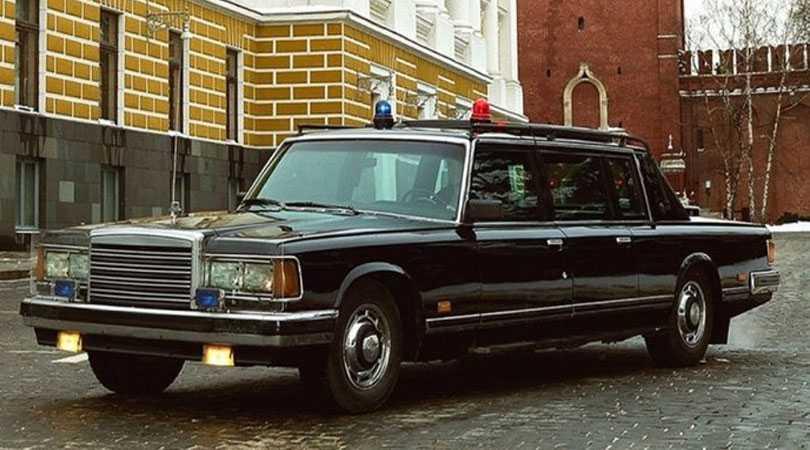 Что скрывали лучшие автомобили советских спецслужб — от «догонялок» до «чёрного доктора»