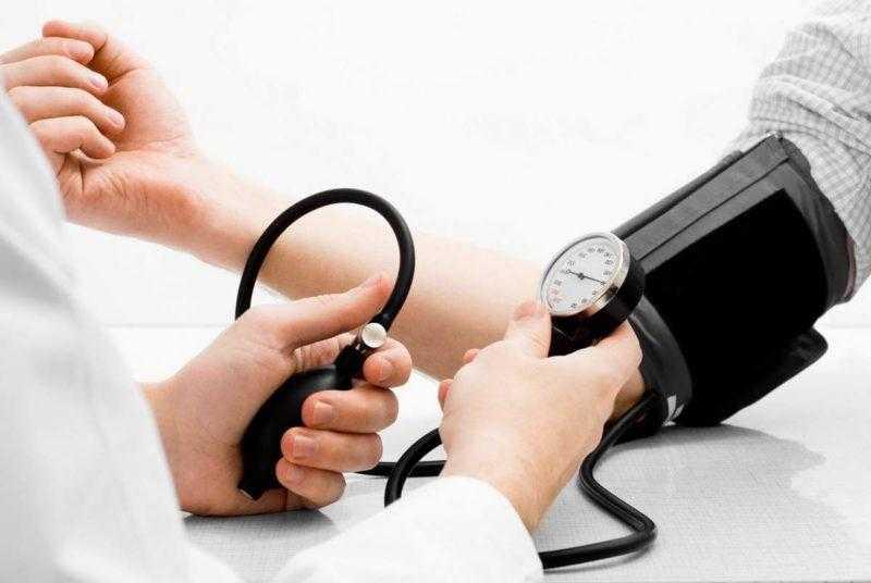 Продукты, понижающие давление, список и эффективность