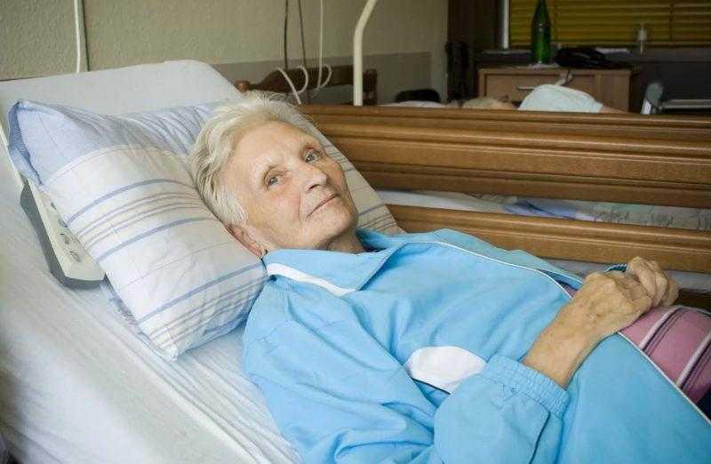 Лечение пролежней у лежачих больных в домашних условиях