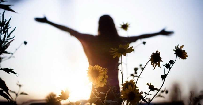 Вещи которые вам нужно отпустить, чтобы стать самым счастливым человеком на Земле