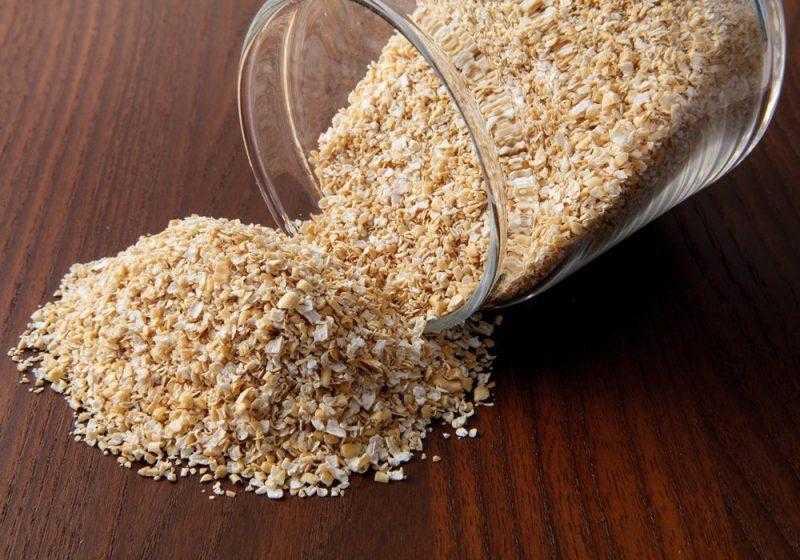 Отруби для похудения: как употреблять с кефиром, овсяные, ржаные или пшеничные
