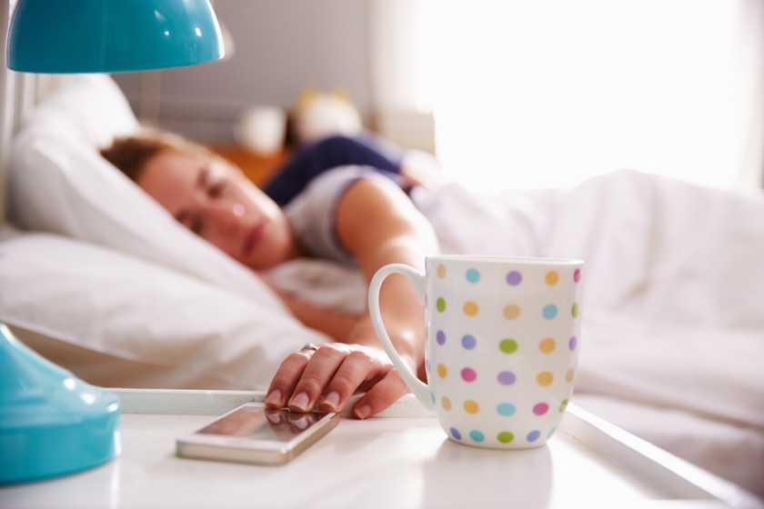 Энергетический заряд на весь день: начните утро правильно, и удача будет сопутствовать весь день