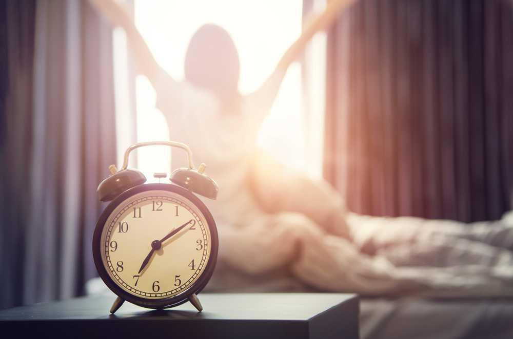 Мощь утра: почему успешные люди встают в 5:00