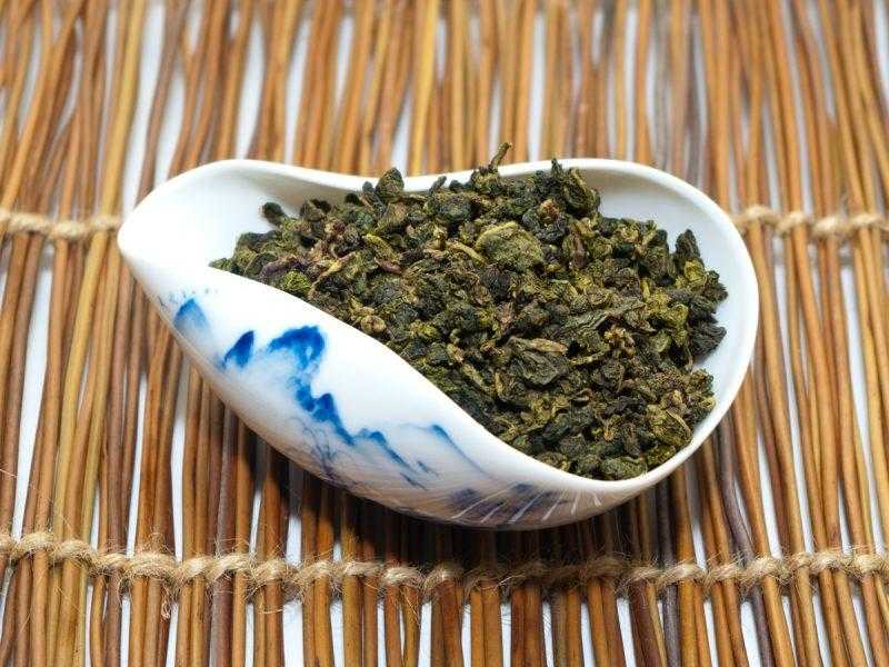 Чай Молочный улун - как правильно заваривать? Полезные свойства чая Молочный улун