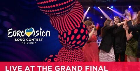 Победителем «Евровидения 2017» стала Португалия!