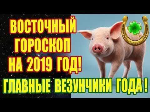 Вот для кого 2019 год станет действительно роковым по восточному гороскопу