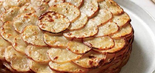 Картофель «Буланжер»