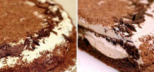 Самый вкусный торт «Мокко». Дети в восторге!