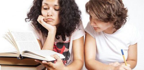Три талисмана помогают в учебе — проверенный эффект