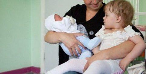 Как, с помощью хиромантии, по линиям на руке узнать количество детей?