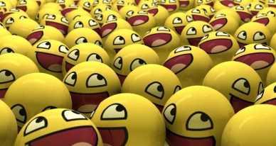 Смешные анекдоты для поднятия настроения