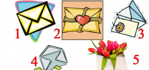 Вам сегодня ангелочек принёс волшебное письмо-пожелание: откройте его, и прогоните плохое настроение!