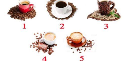 Чашка кофе расскажет вам о ваших способностях!