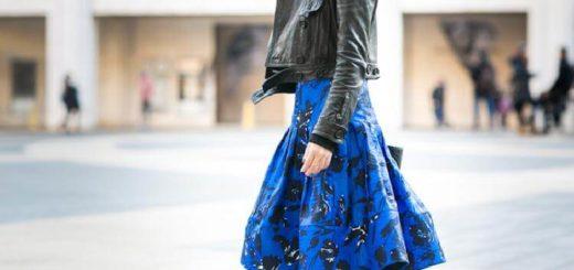 Эта формула поможет вам вычислить идеальную для вас длину юбку!