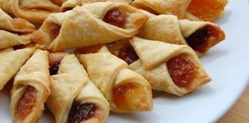 Печенье «Минутка»: 3 ингредиента и 10 минут!