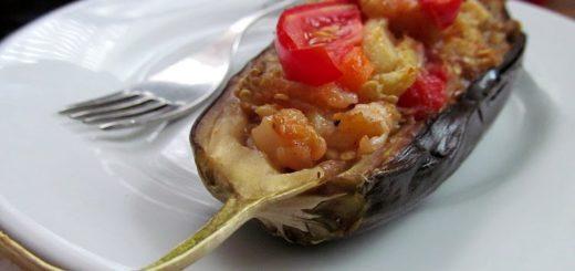 Баклажаны по-Стамбульски  (İstanbul patlıcan)