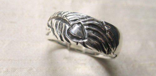 Славянское кольцо – хранитель человека и семейного очага