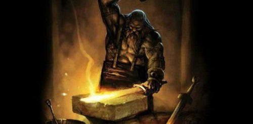 Сварог – мощный славянский оберег