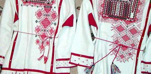 Славянские обереги — магическая защита мужчин