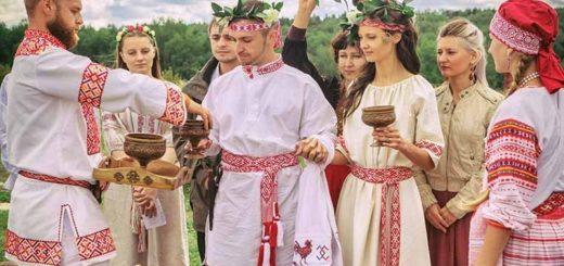 Какого числа Красная горка в 2019 году, православные традиции на свадьбу